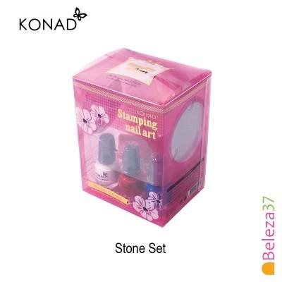 Conjunto KONAD - Stone Set
