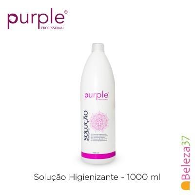 Solução Higienizante Purple 1000ml