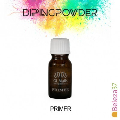 Primer para Técnica Dipping GL Nails 10ml