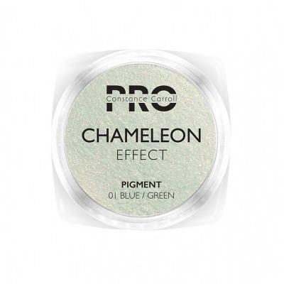 Pigmento Chameleon Constance Carroll - Blue/Green 01