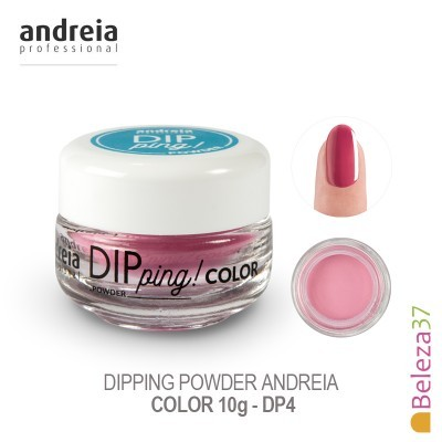 Dipping Powder Andreia - Color 10g - DP4
