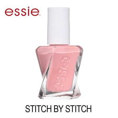 Essie Gel Couture 50 – Stitch By Stitch