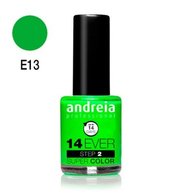 Verniz Andreia 14Ever - SUPER COLOR E13