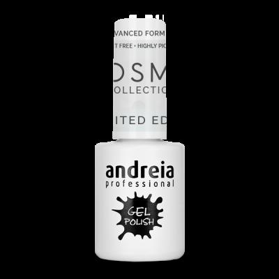 Verniz Gel Andreia CO4 - Cinza Esverdeado Pastel