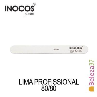 Lima Profissional Inocos 80/80