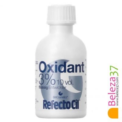 Oxidante ReflectoCil Vol. 3% – Para Cílios e Sobrancelhas