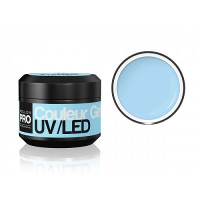 Colour Gel 05 - Blue Powder