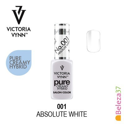 Victoria Vynn PURE 001 – Absolute White