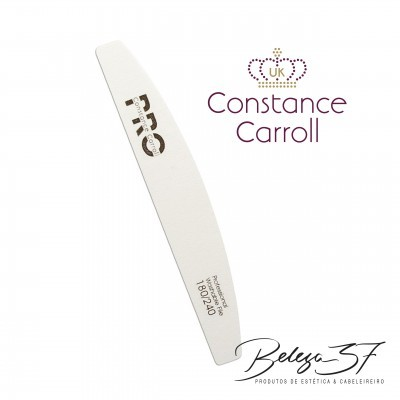 Lima Constance Carroll Meia Lua 180/240