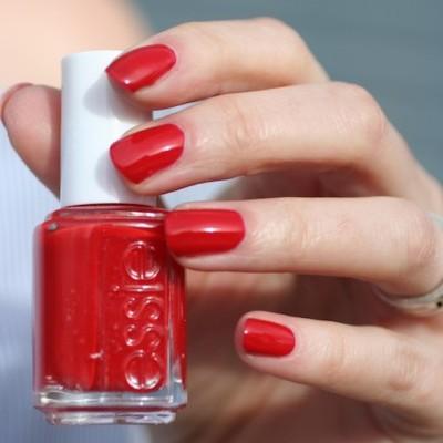 Verniz ESSIE 090 - Really Red