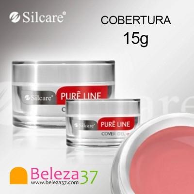 Gel de Construção Pure Line – Cobertura 15g