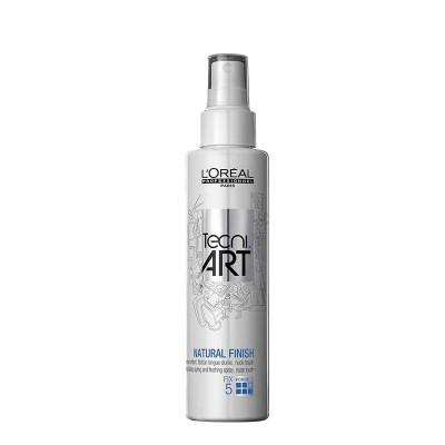 Spray L'Oréal Tecni Art Natural Finish Fix Force 5 150ml