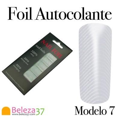 Foil Autocolante – Modelo 7