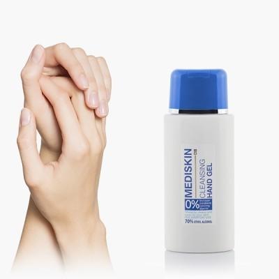 Gel de Mãos Desinfetante com 70% de álcool - 100ml