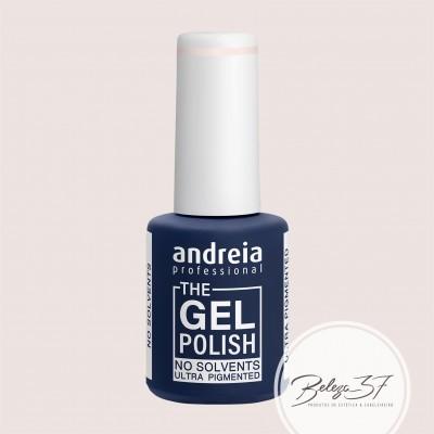 The Gel Polish Andreia G03 - Milky Pink (Rosa Leitoso)