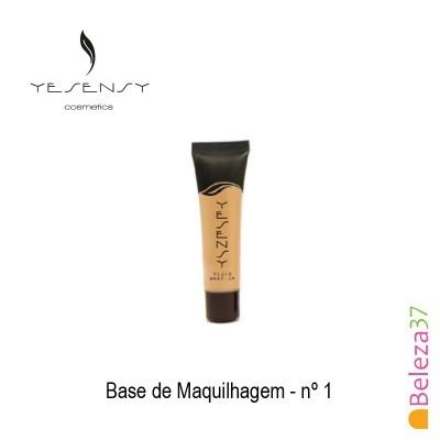 Base de Maquilhagem YESENSY n.1