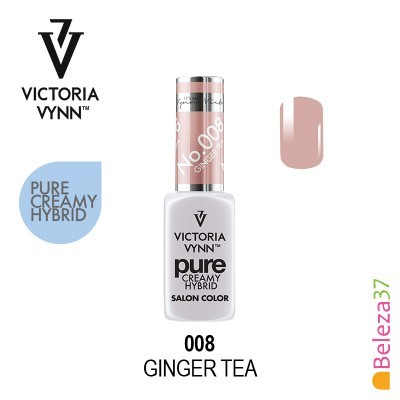 Victoria Vynn PURE 008 – Ginger Tea
