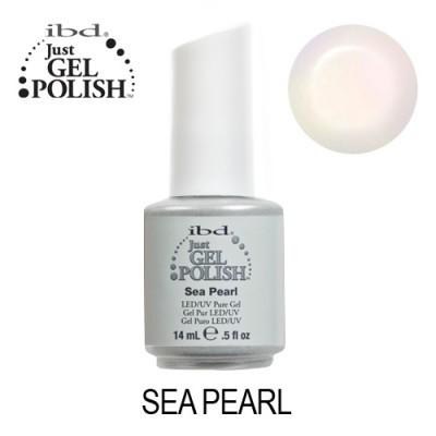 IBD 56511 – Sea Pearl (Branco Leitoso Perolado)