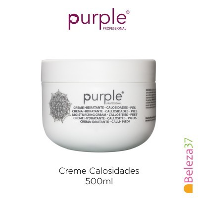 Creme Calosidades Purple 500ml