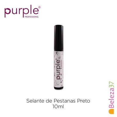 Selante de Pestanas Preto PURPLE 10ml