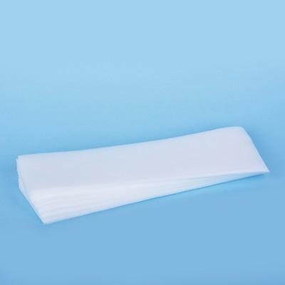 Folhas de Papel para Madeixas BIFULL 35x10cm - 50 unidades