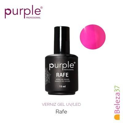 Verniz Gel UV/LED 15ml PURPLE 774 – RAFE