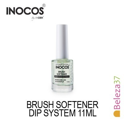 BRUSH SOFTENER DIP SYSTEM 11ML