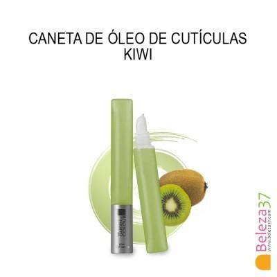 Caneta de Óleo de Cutículas - Aroma a Kiwi