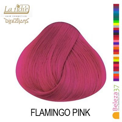 La Riché Directions - FLAMINGO PINK