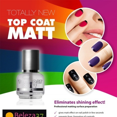 Top Coat Mate 15ml