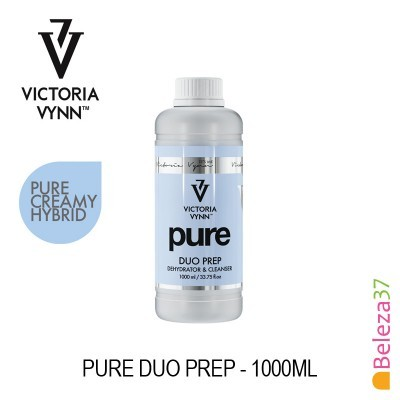 Pure Duo Prep Victoria Vynn 1000ml