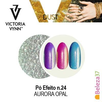 Pó Efeito Victoria Vynn n.24 Aurora Opal (UNICÓRNIO)