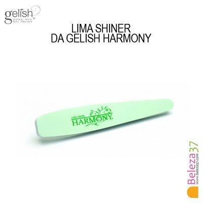 Lima SHINER - ECO SHINE - Gelish Harmony