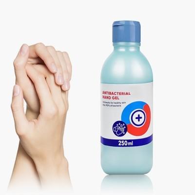 Gel de Mãos Desinfetante 250ml (ENVIO PREVISTO A 16/4)