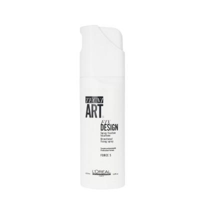 Spray L'Oréal Tecni Art Air Fix Design Force 5 200ml