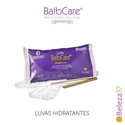 BALBCARE - 1 Par de Luvas Hidratantes