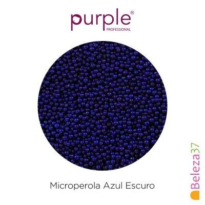 Microperola Azul Escuro