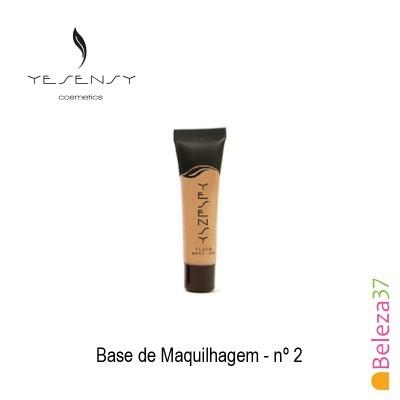Base de Maquilhagem YESENSY n.2