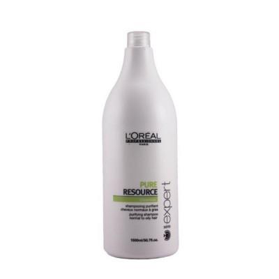 L'Oréal Shampoo Pure Resource 1500ml