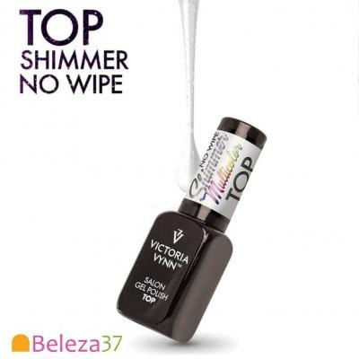"Top ""No Wipe"" Shimmer Victoria Vynn - Multicolor"