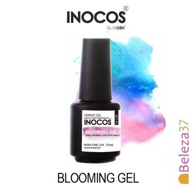 Verniz Gel Inocos — Blooming Gel 15ml