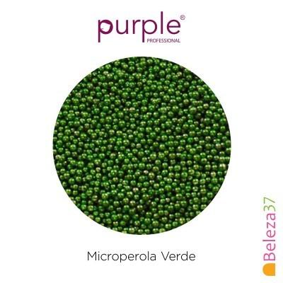 Microperola Verde