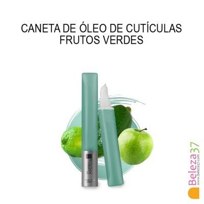 Caneta de Óleo de Cutículas - 13 - Frutos Verdes