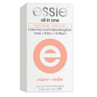 ESSIE All in One - Base + Top + Tratamento