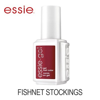 ESSIE 381G – FISHNET STOCKINGS