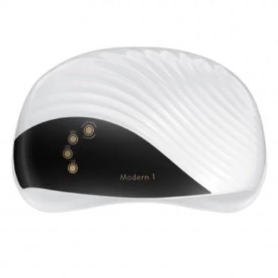 Catalisador UV/LED 90w de Duas Mãos com Ventilação