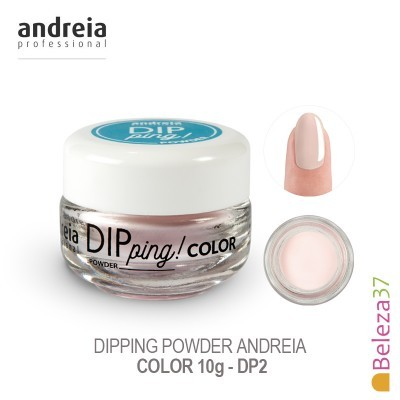 Dipping Powder Andreia - Color 10g - DP2