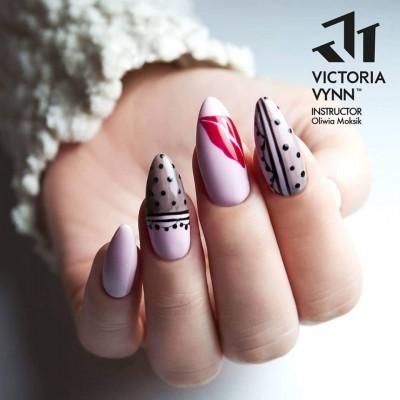 Victoria Vynn PURE 009 – Sibtle Pinkisk