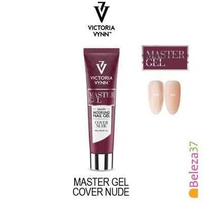 Master Gel da Victoria Vynn - Cover Nude 60g