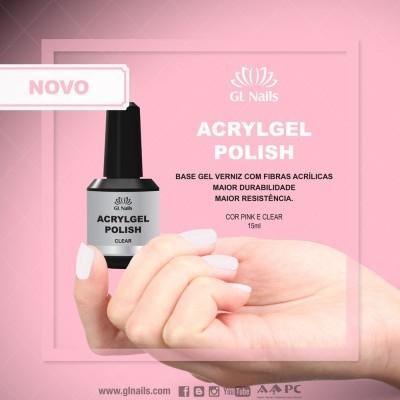 AcrylGel Polish 15ml